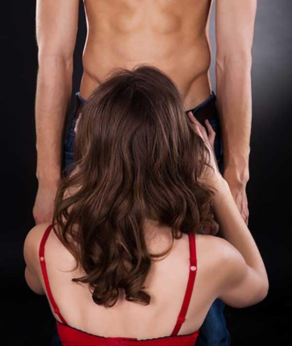 gajas para sexo sexo oral